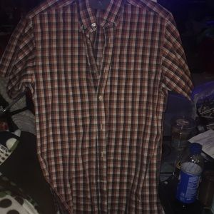 💋EDDIE BAUER DRESS SHIRT